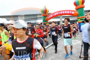 主會場及起跑及頒獎(JEFF):2018第九屆阿甘盃路,510,TAIWAN,九屆阿甘盃公益路跑
