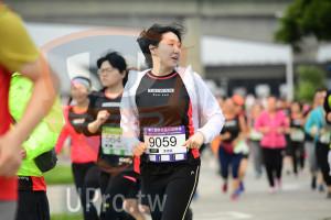 5K出發(中年人):Son Lee,第九届阿甘盃公益路跑,564,9059,nning