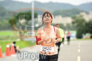 終點5(中年人):九屆阿甘盃公益路跑,0420