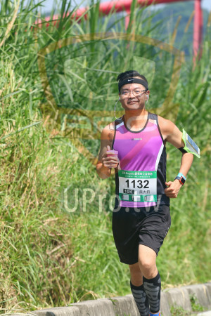 小碧潭公園附近-1():2018momo愛媽咪公益路跑,1132,10K,黃大鈞