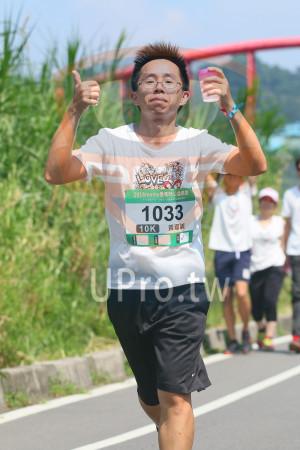 小碧潭公園附近-1():0,2018momo愛媽咪公益路跑,1033,IOR 黃嘉誠,10K