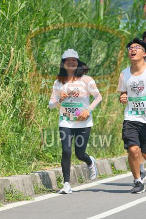 小碧潭公園附近-1():F5,201 Brnomo愛媽珠公益路跑,1311,130,10K,黃心磊