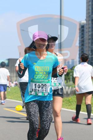 小碧潭公園附近-3():NAGOYA,MARATH0,2018momo愛靖咪公益路跑,2018,1 李盈荳,1009