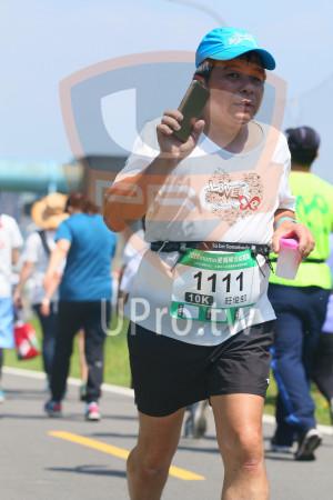 小碧潭公園附近-5():To be,2018momo,no愛媽咪公益,10K,莊俊郎