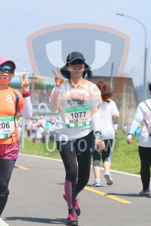 小碧潭公園附近-6():omo愛慵嚎公益,,,1077,媽咪公益路跑,06,10K,林宜蓁,高美蓮