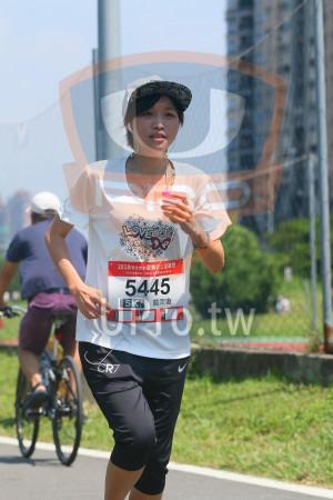 小碧潭公園附近-7():20 18momo愛媽咪公益路跑,5445,5 K,饒宗璇,CR7