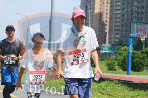 小碧潭公園附近-7():10,2018momo,10K,5235,SK,范振詮,5237