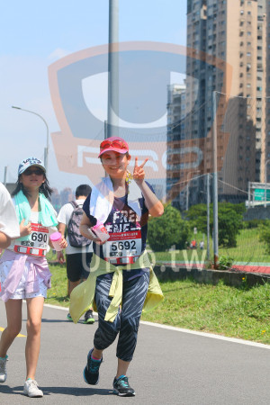 小碧潭公園附近-7():690,18moma愛嫣然公益路跑,5K,5692