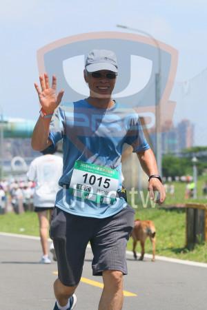 小碧潭公園附近-7():2018momo愛媽咪公益路跑,1015,KOKI 許安岳,10K