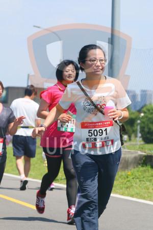 小碧潭公園附近-7():0,2018mom。愛媽咪公益路跑,5091,5 K,彭淑蔆