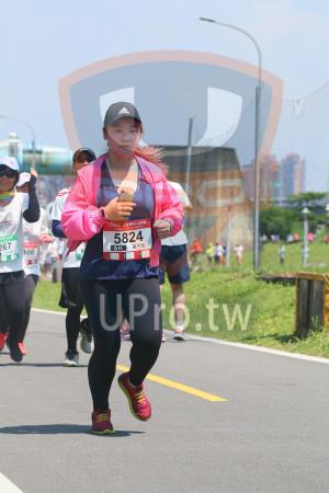小碧潭公園附近-8():iBrnu,10愛婧喘公益路跑,267,5824,106,5K,羅子恩