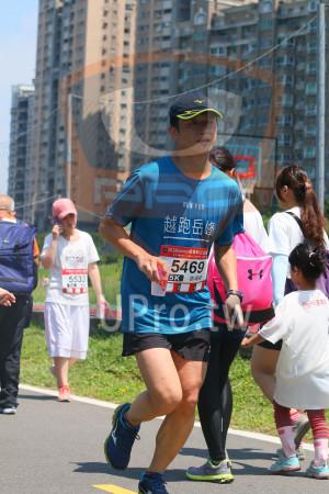 小碧潭公園附近-10():RUN FOR,越跑皛,i 2018momo愛媽咪公益,5469,5K,5533