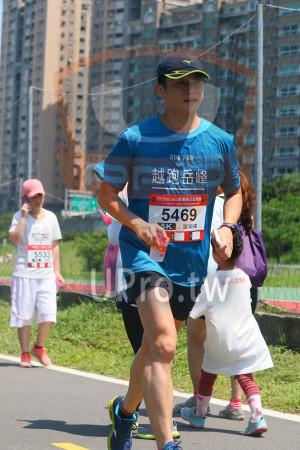 小碧潭公園附近-10():RUN FOR,越跑岳峰,2018momo愛媽咪公益路跑,5469,5533,momo
