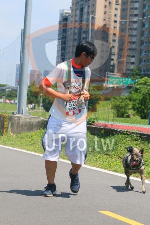 小碧潭公園附近-11():5K,林家安