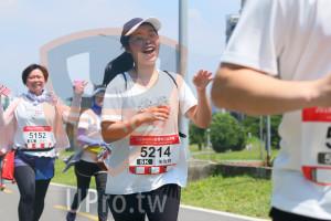 小碧潭公園附近-12():5152,2018momo愛媽琮公益路跑,5214,5K,朱怡婷
