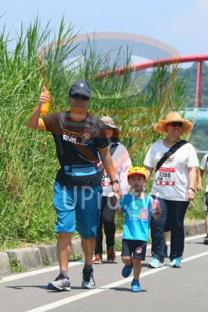 小碧潭公園附近-14():RUN,with your,5398,5K,017 4th