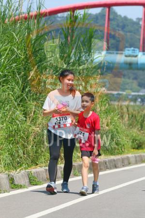 小碧潭公園附近-15():5370,5K,益路跑