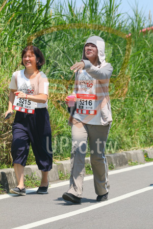 小碧潭公園附近-15():onc曼媽咪公益路跑,5216,EKI 黃于珊,5215,E11張麗芬,5K
