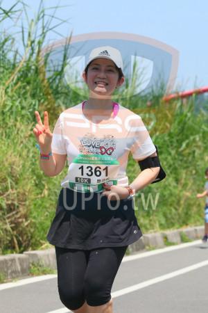 小碧潭公園附近-15():temomo愛媽咪公益路跑,1361,10K