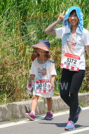 小碧潭公園附近-16():2018momo愛媽咪公益路跑,5372,5K,江妍蓁,momo,,咪公益路跑,5373