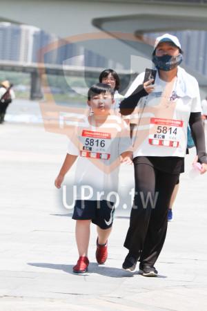 終線4(AKai):5814,劉麗敏,5816,5K,:余彦均
