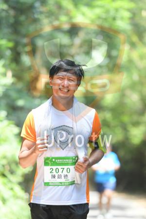 綠色隧道1(中年人):*苗栗桐花季馬拉松5/19,2070,陳蔚德,CTO