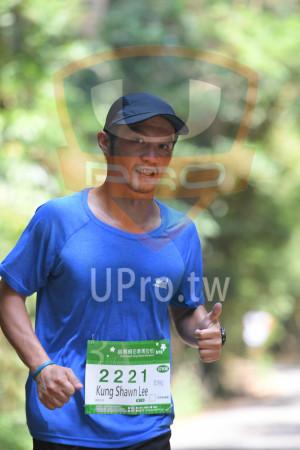 綠色隧道1(中年人):*苗栗桐花季馬拉松5/19,2221,Kung Shawn le,27KM,392