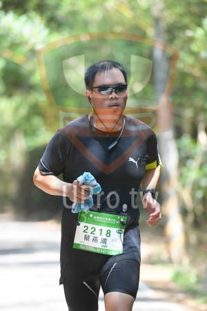 綠色隧道2(中年人):*苗栗桐花季馬拉松5/1,2318 Meci Tong Rower Maton,27KM,221 8