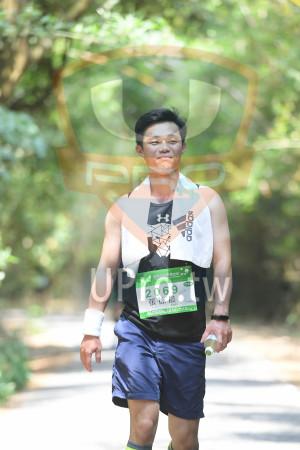 綠色隧道2(中年人):馬拉松15, 19,27KM,張徐晨 ien.,1小辰