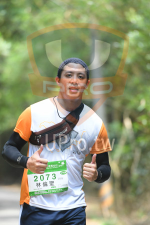 綠色隧道2(中年人):20,季馬拉松, 5/19,i Tong Fiówar Marathon,2073m,林倫聖,27KM