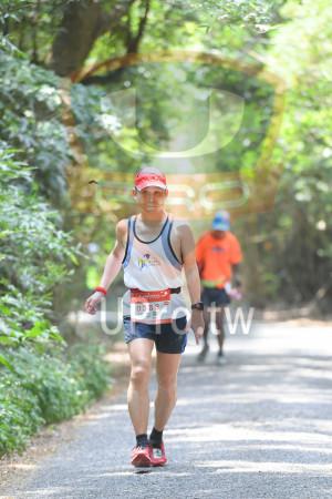 綠色隧道6(中年人):2006,臺北陽明山,花季馬拉松,0383,田志亻,E396