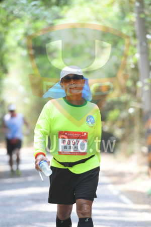 綠色隧道7(中年人):*苗栗桐花季馬拉松15,19,0097,高明利,42KM,94