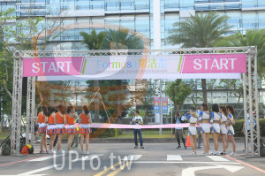會場3(中年人):START,Formosa樂活,2018桃园健順路跑TAOYUAN HEALTH ROAD RUN