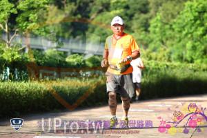 第一梯路跑(JEFF):Cha,UPRO運動