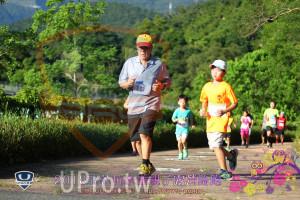 第一梯路跑(JEFF):112,UPRO運動