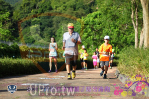 第一梯路跑(JEFF):112,坑水漾,UPRO運動