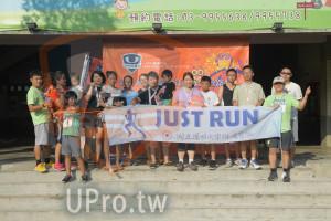 第二梯 路跑頒獎():路,· JUST RUN,(,國立陽明大