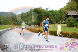 第三梯路跑():.20118武荖坑水漾親子露營路跑