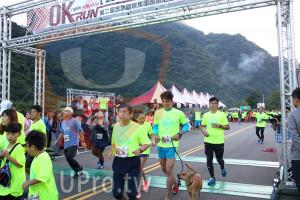 起跑(JEFF):I'M IN #OKRUN L,RUA/第二屆忠訓國際集團路1gla,AN,1180