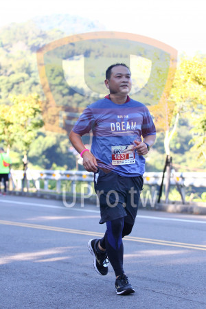 ():RUN FOR,DREAM,1037,11K