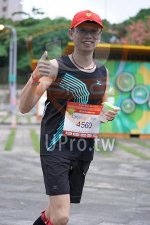 ():新北市磨跑運動,42K男D組,阮健彰,4560