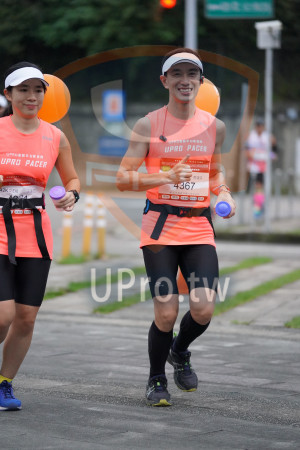 ():UPRO PACER,UpR011E1平台配盞隊,問鎧良,67,Kaler-
