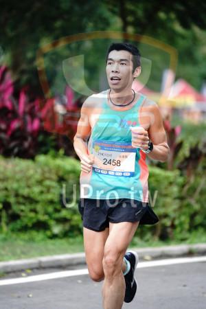河濱公園- 07:01-07:30(大仟):21K男D組,黄偉賢,2458