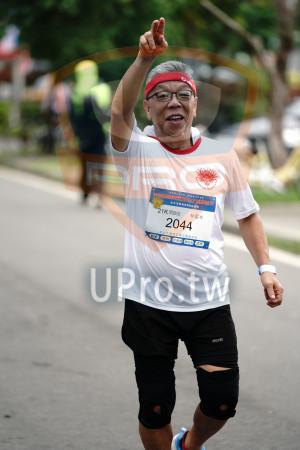 河濱公園- 07:31-08:08(大仟):HONLUDE WARATHON,1K男B組,林盈岑,2044