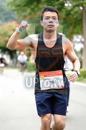 河濱公園- 09:31-10:00(大仟):HO LUDE MARATİ. 0,42K男F組,黃柏豪,4287