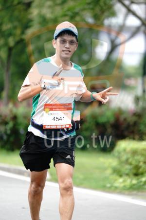 河濱公園- 09:31-10:00(大仟):42K男C組,楊東雄,4541