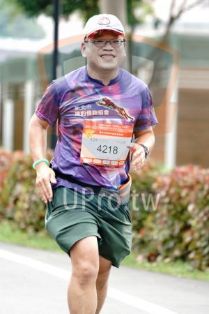 河濱公園- 10:01-10:30(大仟):北市,慢跑協會,42K,4218