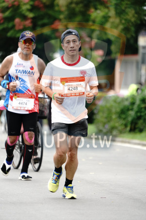 河濱公園- 10:01-10:30(大仟):TAIWAN,劉政權,42K男C組,4248,4474