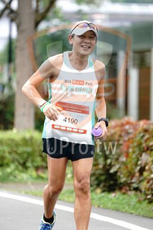 河濱公園- 10:01-10:30(大仟):2016 RUN Puli,NANTOU MARATHON,4190