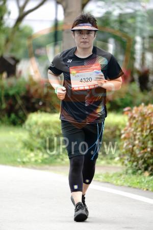 ():馬拉松,4320